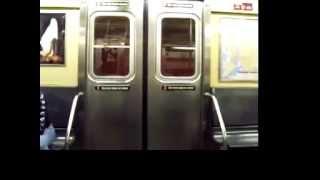MTA New York - E Train - Subway - Jamaica/Van Wyck station