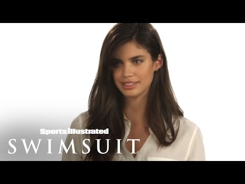 Get To Know Sara Sampaio | Sports Illustrated Swimsuit