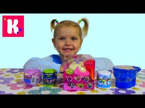 Ароматные капкейки  Сюрпризы  Обзор игрушек
