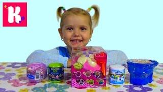 Ароматные капкейки кукла Холодное сердце лизун сюрпризы с игрушками распаковка surprise unboxing