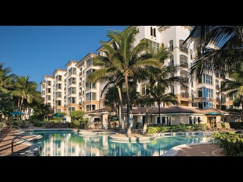Marriott's Ocean Pointe - Palm Beach Shores Hotels, Florida