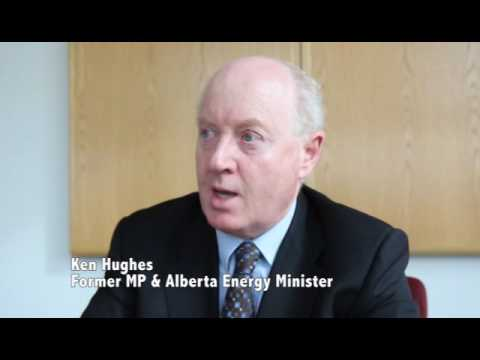 Decentrailsed Energy Canada: Geothermal video