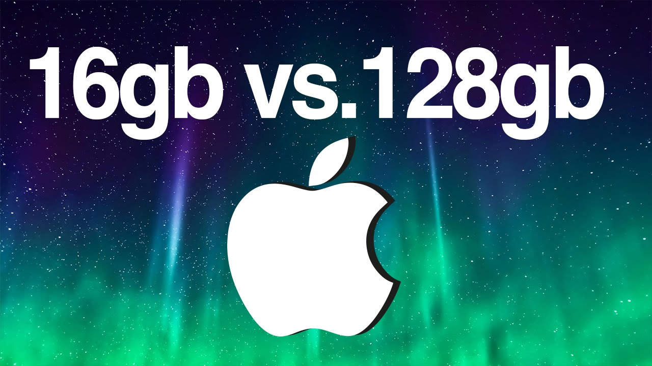 Oct 7, 2011. So you know you're getting an iphone 4s, and you've chosen which carrier to. To decide which storage capacity you wish - 16gb, 32gb, or 64gb?. Free 5gb icloud, with the option to buy more storage as a safety blanket.