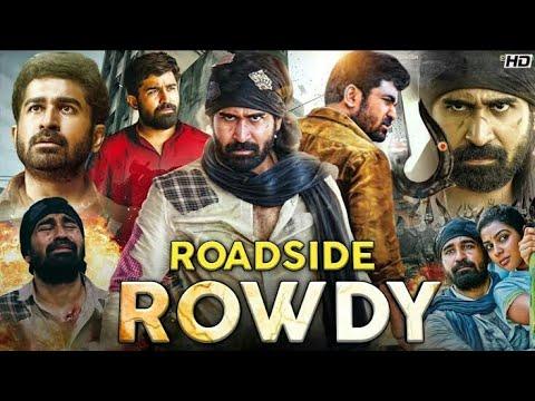 Download Roadside Rowdy Hindi Dubbed Full Movie Facts | Vijay Antony