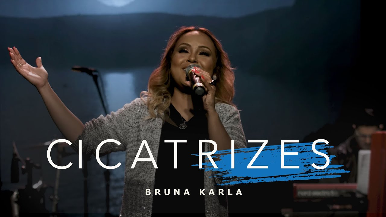 BRUNA KARLA - Cicatrizes #Acustico93FM