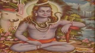 Sri Rudrashtakam