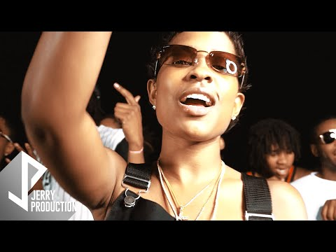 DeJ Loaf - Like A Hoe (Official Video) Shot by @JerryPHD