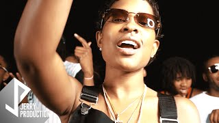 DeJ Loaf - Like A Hoe  Shot by @JerryPHD