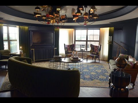 Take A Tour Of The MGM Springfield Hotel's Presidential Suite