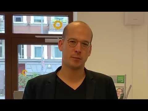 Benedikt Lux: Warum Berlin einen Polizeibeauftragten gut gebrauchen kann