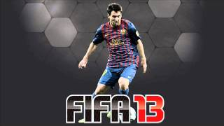 FIFA 13 Soundtrack - METRIC - Speed the Collapse