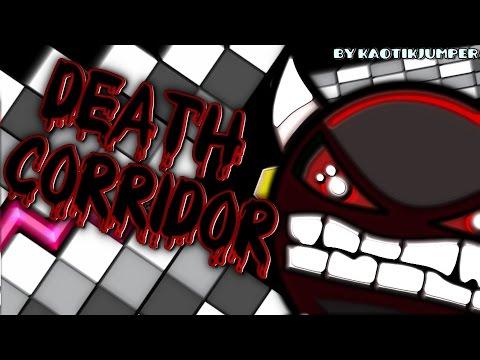 """""""Death Corridor"""" (Original)"""