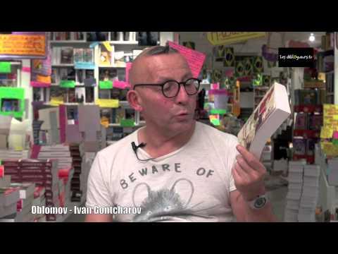 Vidéo de Ivan Gontcharov