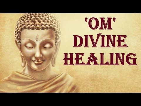 WARNING !! MOST POWERFUL OM CHANTING FOR DEEP MEDITATION : M