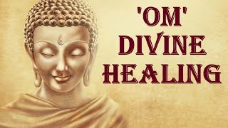 warning most powerful om chanting for deep meditation must listen