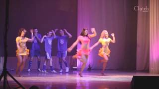 Мисс Динамо 2014 | Нюша | Кострома