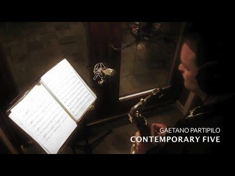 Gaetano Partipilo And The Contemporary Five - DAYLIGHT - EPK (TUK MUSIC 013)