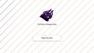 Fortnite-Cheap.store // Promo