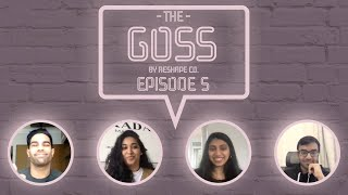 How do you find meaning in what you do? | The Goss Episode 5