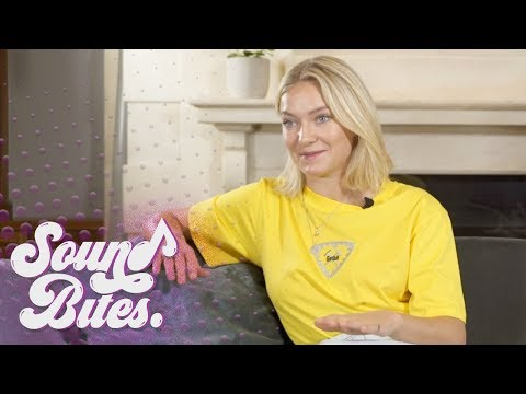 Behind The Track: Emotion With Astrid S | Sound Bites Mp3