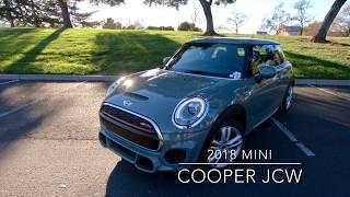 Mini John Cooper Works Hard Top Videos