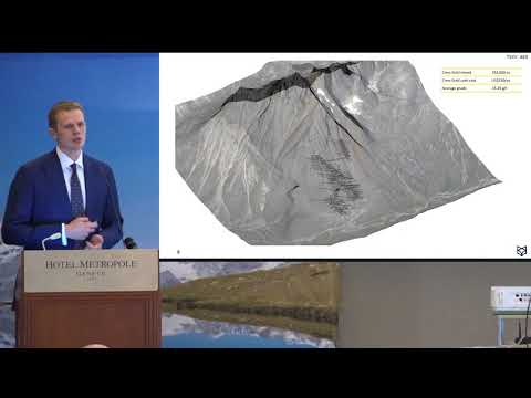 SMI (24/11/17) : Eldur Olafsson - Alopex Gold INC. (TSX.V:AEX)