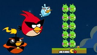 Angry Birds Space - Angry Birds Remake Game
