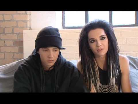Viva TV - Tokio Hotel interview 2009 (part 1)