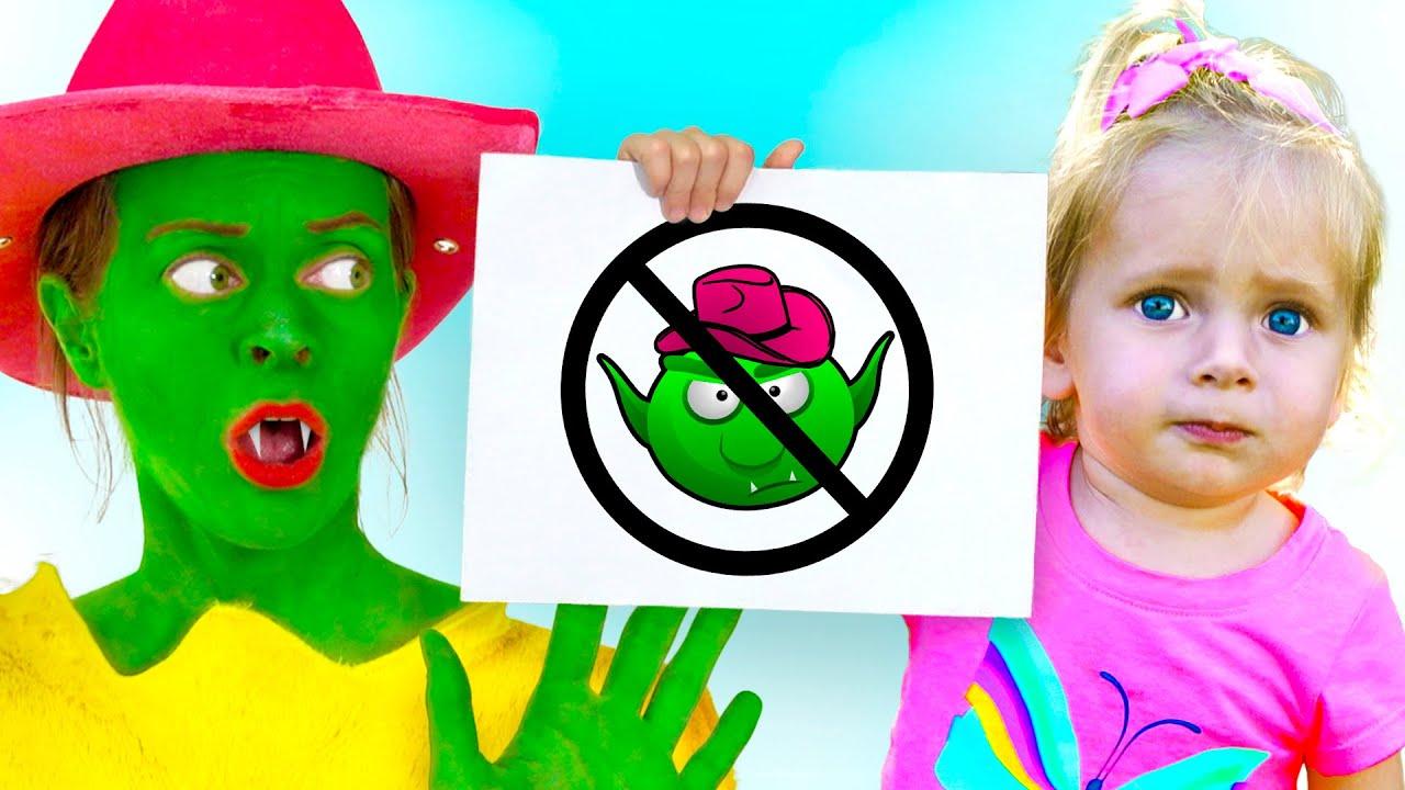 lustige regeln für kinder  deutsche kinderlieder  maya