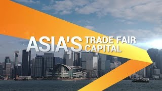 Hong Kong: Asia's Trade Fair Capital(, 2018-05-08T03:24:42.000Z)