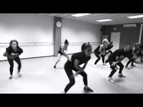 J.LO - TENS - Rehearsal DGM (by David García)