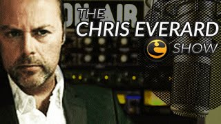 Flat Earth Clues Interview 82 - Chris Everard show via Skype Audio - Mark Sargent ✅