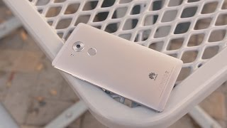 Huawei Mate 8 Review | 1 Month Later