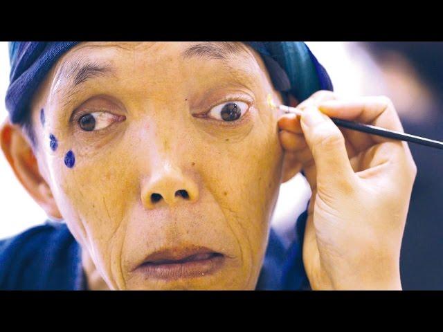 知的障害者施設しょうぶ学園を追ったドキュメンタリー!映画『幸福は日々の中に。』予告編