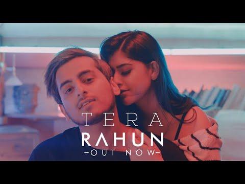 Tera Rahun - Ronit Vinta Ft. Swati Chauhan   Dj Ruchir (Official Video)