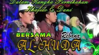"Video pantun pengantin-  Rebana Gambus ""AL-HUDA"" download MP3, 3GP, MP4, WEBM, AVI, FLV Mei 2018"