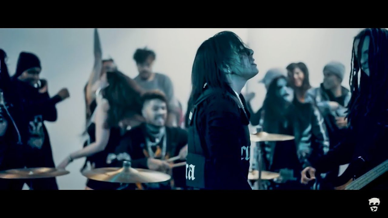Download Jynx - Clipped (Official Music Video)