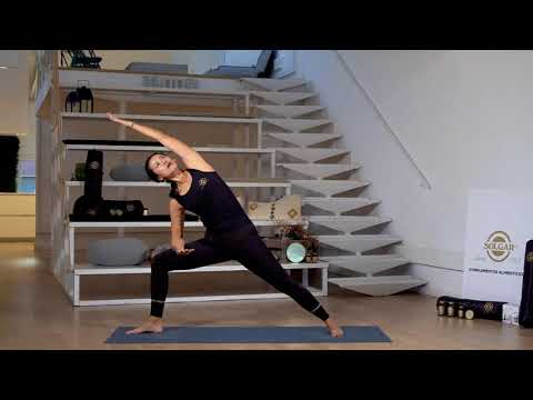 XUAN LAN   Yoga Con Invertidas: Activa Tu Metabolismo