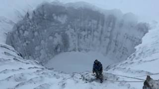 Explosive Siberian Craters, Giant Sinkholes Swallow Bulldozer, Truck and Man In His Yard