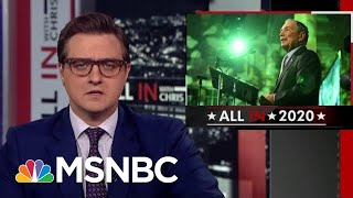 Michael Bloomberg Moves To Enter Presidential Race | All In | MSNBC
