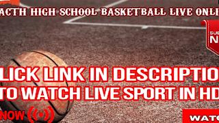 Live today : Markesan vs Cambria-Friesland ~ High School Basketball 2020