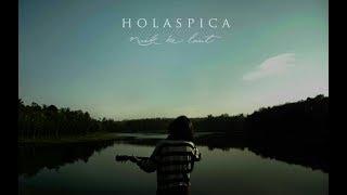 Holaspica - Naik ke Laut (Tanjung Sari Lake)