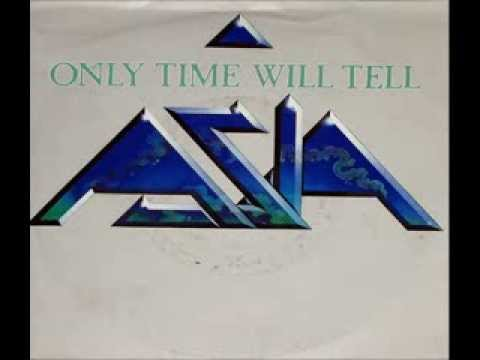 Asia - only time will tell