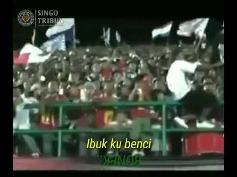 BONEK JANCOK DI BUNUH SAJA #BONEKJANCOK #JANCOK #BONEK #BONITA #SUPPORTER #AREMA #AREMANIA #AREMANIT