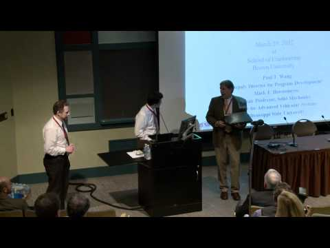 Material Genome Initiative Session 5: Materials Design for Automotive Applications