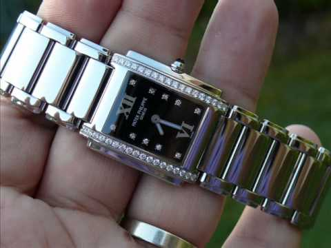 Watch Collecting - Patek Philippe 24 Ladies Watch - The Ulti