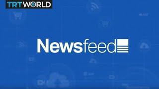 NewsFeed: Donald Trump threatens war with Iran on Twitter