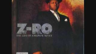 Z-ro ft.Trae-Everyday