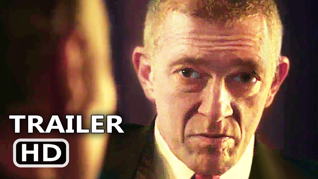 DEFAULT Trailer (2018) Vincent Cassel, Drama Movie - YouTube