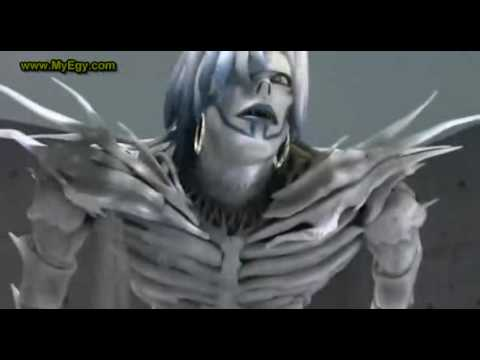 Death Note..The Last Name.....Rem Kills Both Of Watari (W) and Ryuzaki (L)